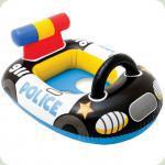 Плотик-коло Intex 59586 Police