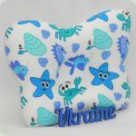 Подушка ортопедична для новонароджених