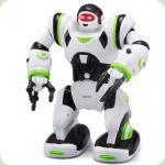 Робот Bambi 27106 Зелено-білий
