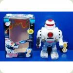 Робот інтерактивний на радіокеруванні 9185