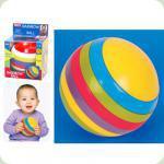 Розвиваюча іграшка Fun Time М'ячик-конструктор Веселка (5040FT)