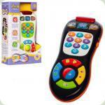 Розвиваючий пульт Limo Toy Пультик (7390 UA)