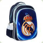 Рюкзак Metr + Реал Мадрид (MK 1772-3)