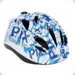 Шолом дитячий PIX/Blue/S