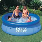 Сімейний басейн Intex 28110 Easy Set 244x76 см