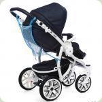 Сітка для коляски BabyOno Блакитний (071)