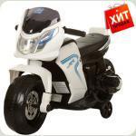 Толокар-мотоцикл  M 3257-1