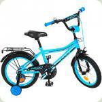 "Велосипед 20 ""Profi Top Grade Y20104 Блакитний"