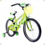 Велосипед двоколісний HS-01 20 д