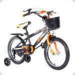 Велосипед двоколісний TZ-002 16 д