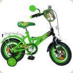 """Велосипед Profi Trike P1232B-1 12 """"Бен 10"""