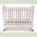 Дитяче ліжко Babycare BC - 900BC Ламель R Слонова кістка