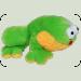 Жаба, 80 см